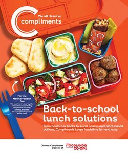 Foodland deals in the Foodland catalogue ( 10 days left)