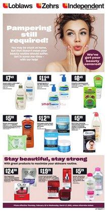 Independent Grocer catalogue ( 16 days left )