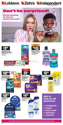 Independent Grocer deals in the Independent Grocer catalogue ( 13 days left)