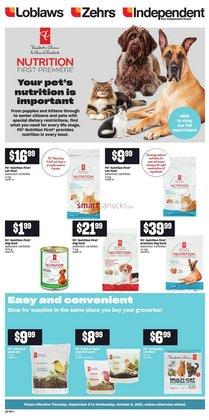 Independent Grocer catalogue ( 8 days left)