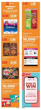 Grocery deals in the Independent Grocer catalogue ( 2 days left)