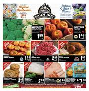 FreshCo Cornwall - 525 Ninth St  East | Flyers & Opening hours
