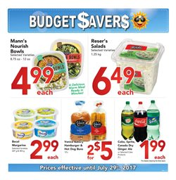 Buy-Low Foods deals in the Vancouver flyer