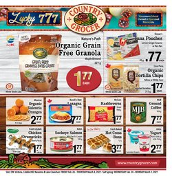 Country Grocer catalogue ( 2 days left )