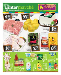 L'Intermarché catalogue ( Expires today )
