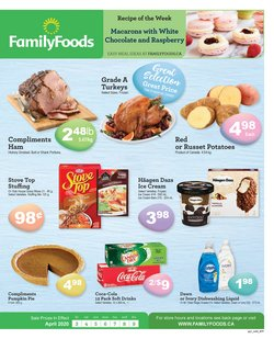 Family Foods catalogue ( 3 days left )