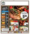 AG Foods catalogue ( Expired )