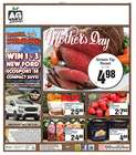 AG Foods catalogue ( Expires tomorrow )