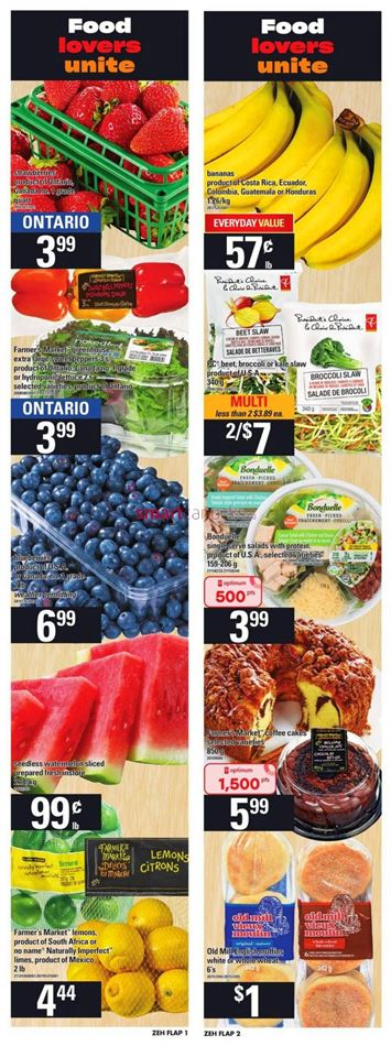 zehrs markets in st catharines weekly circulaires \u0026 flyersopen flyer