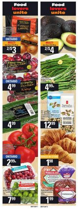 Zehrs Markets deals in the Toronto flyer