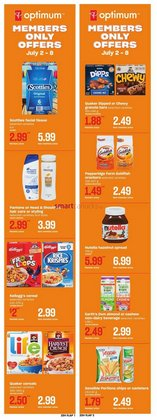Zehrs Markets catalogue in Kitchener ( Expires tomorrow )