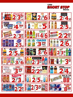 Little Shop Store deals in the Kitchener flyer