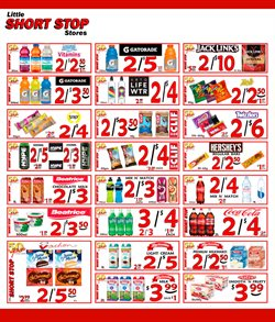 Little Shop Store deals in the Guelph flyer