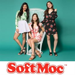 Softmoc deals in the Toronto flyer