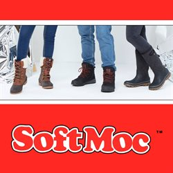 Softmoc catalogue ( More than a month )