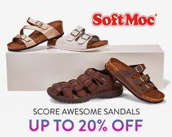 Softmoc catalogue ( Expired )