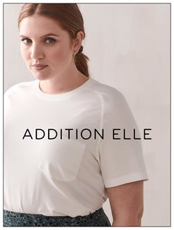 Addition Elle catalogue ( More than a month )