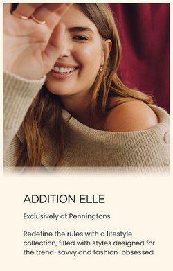 Addition Elle catalogue ( 19 days left )