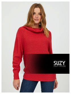 Suzy Shier catalogue ( More than a month )
