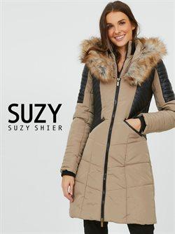 Suzy Shier catalogue in Calgary ( Expired )