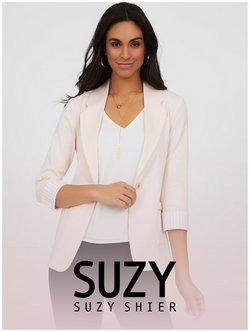 Suzy Shier catalogue in Calgary ( 28 days left )