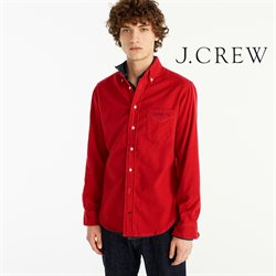 J Crew deals in the Toronto flyer