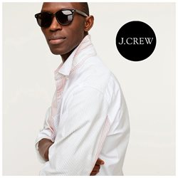 J Crew catalogue in Edmonton ( More than a month )