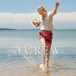 J Crew catalogue ( Expired )