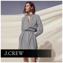 J Crew catalogue ( 28 days left )