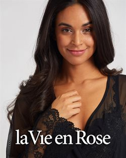 La Vie en Rose deals in the Sudbury flyer