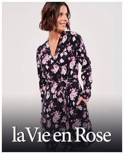 La Vie en Rose deals in the Montreal flyer