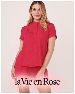 Clothing, Shoes & Accessories offers in the La Vie en Rose catalogue in Saint-Georges ( 25 days left )