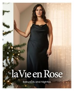 La Vie en Rose catalogue ( More than a month )