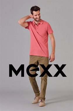 Mexx deals in the Montreal flyer
