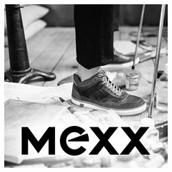 Mexx catalogue ( More than a month )