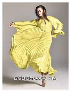 Luxury Brands offers in the BCBGMAXAZRIA catalogue in Victoria BC ( More than a month )