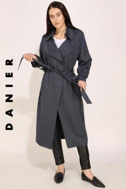 Danier catalogue ( 2 days ago )