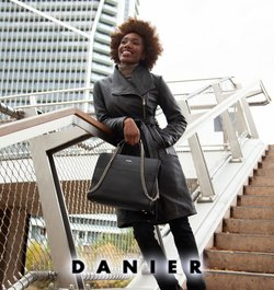 Clothing, Shoes & Accessories deals in the Danier catalogue ( Expires tomorrow)