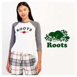 Roots Canada catalogue ( Expired )
