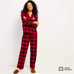 Clothing, Shoes & Accessories offers in the Roots Canada catalogue ( More than a month )