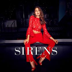 Sirens deals in the Calgary flyer