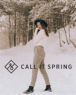 Call it Spring deals in the Montreal flyer