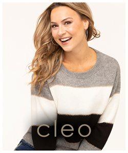 Cleo catalogue ( Expired )