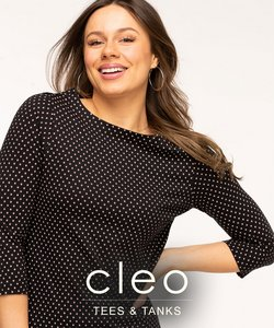 Cleo catalogue ( 17 days left )