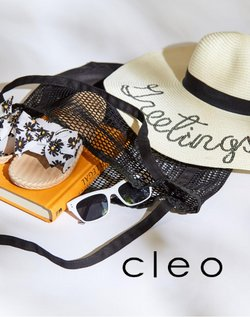 Cleo deals in the Cleo catalogue ( 3 days left)