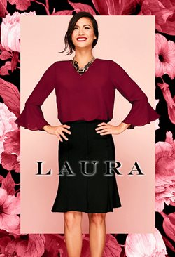 Clothing, shoes & accessories offers in the Laura catalogue in Sudbury