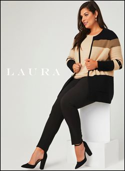 Laura deals in the Montreal flyer