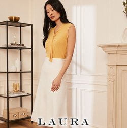 Laura deals in the Laura catalogue ( 7 days left)