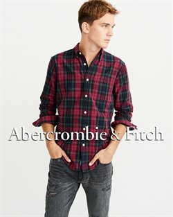 Abercrombie & Fitch deals in the Toronto flyer