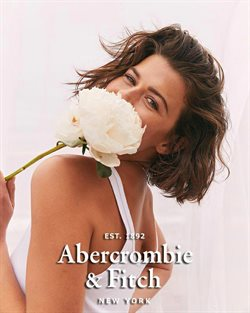 Abercrombie & Fitch catalogue ( Expired )